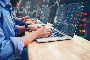 Learn Trading With Online Courses And Classes