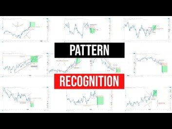 Top 10 Chart Patterns Every Trader Needs To Know