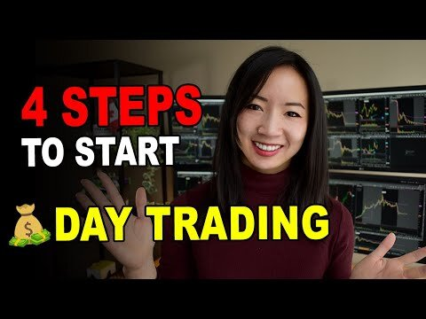 Learn How To Trade The Market In 5 Steps