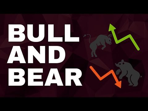 What Does A Bear Market Mean