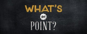 What Is The Point Of Cryptocurrency
