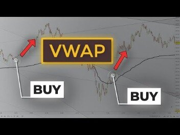 How To Trade With The Vwap Indicator