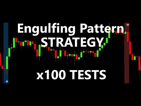 What Are Bullish Engulfing Patterns And How To Trade Them?