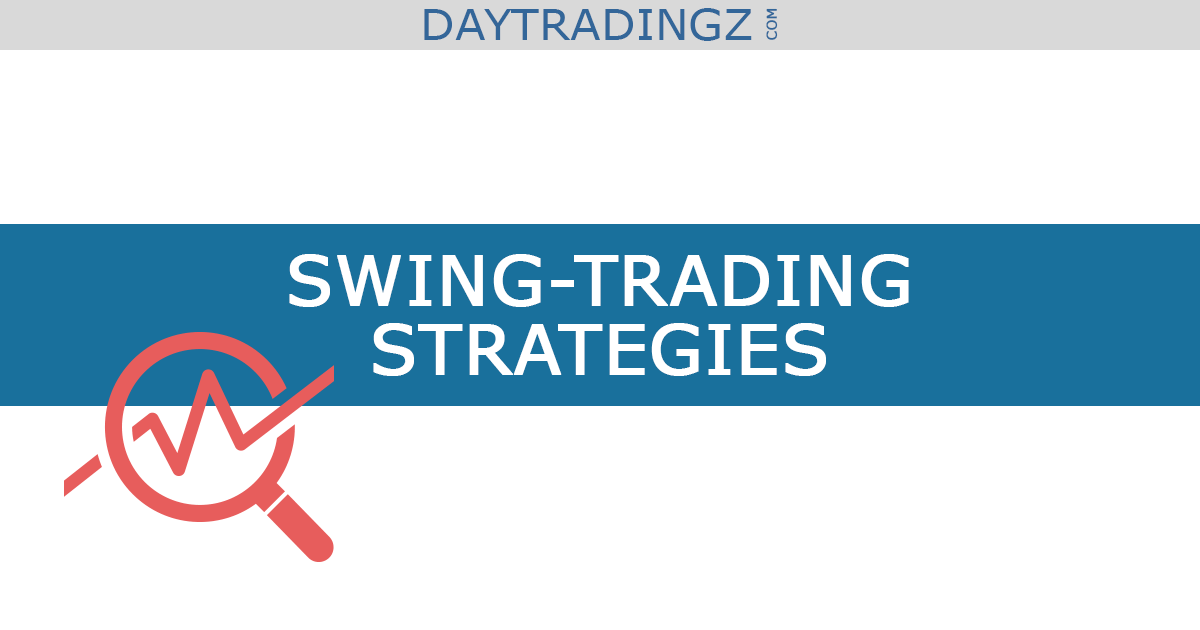 Swing Trading Strategies 3 Simple And Profitable Strategies For Beginners