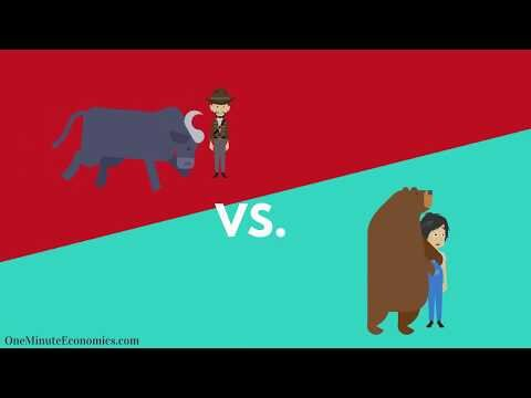 What Is A Bear Market, And How Should You Invest In One?