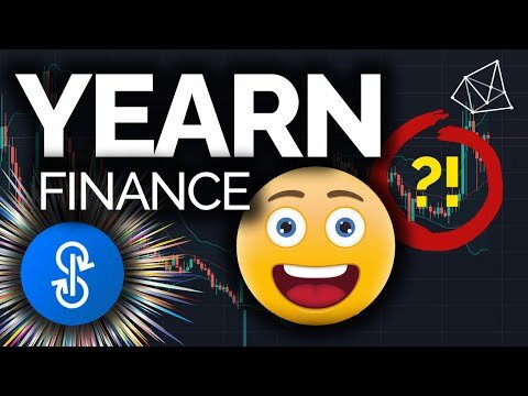 Yearn Finance Votes To Inflate Yfi Token Supply By 20%