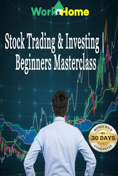 Learn Trading With Online Courses And Classes 2020