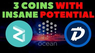 Staking App Support Adds To 700% Weekly Gains For New Cryptocurrency Top 100 Entrant