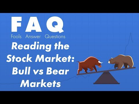 What Is A Bear Market? And How Does It Impact You?