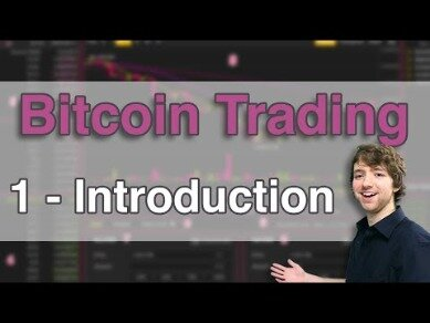 Trade Bitcoin, Options And Futures